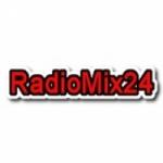 Logo da emissora Radio Mix 24