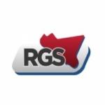 Logo da emissora RGS 102.7 FM