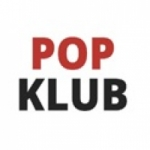 Logo da emissora Popklub