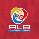 Logo da emissora RLB 89.2 FM