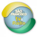 Logo da emissora São Francisco TV e Rádio