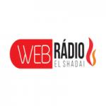 Logo da emissora Rádio El Shadai