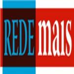 Logo da emissora Rádio Rede Mais