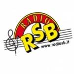 Logo da emissora RSB 100 FM