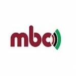 Logo da emissora MBC