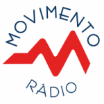 Logo da emissora Radio Movimento Lisboa