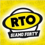 Logo da emissora RTO L'altra 99.3 FM