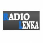Logo da emissora Radio Lenka