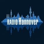 Logo da emissora Radio Hannover 100 FM
