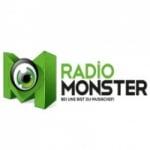 Logo da emissora Radio Monster Evergreens