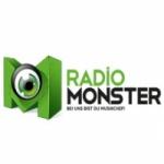 Logo da emissora Radio Monster Schlager