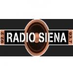 Logo da emissora Siena 92.2 e 93.7 FM