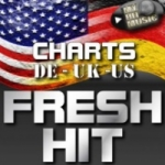 Logo da emissora Radio Myhitmusic Fresh Hit