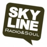Logo da emissora Skyline Radio & Soul 91.8 FM