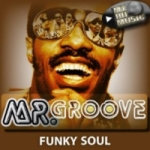Logo da emissora Radio Myhitmusic Mr. Groove