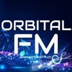 Logo da emissora Radio Orbital DAB+ 209.9 MHz