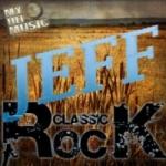 Logo da emissora Radio Myhitmusic Jeff Classic Rock