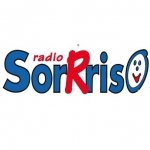 Logo da emissora Sorrriso 91.85 FM