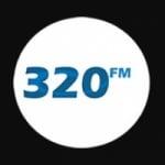 Logo da emissora Radio 320 FM