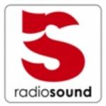 Logo da emissora Radio Sound 97.0 FM