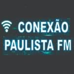 Logo da emissora Conexão Paulista FM