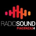 Logo da emissora Sound 95 FM