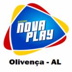 Logo da emissora Rádio Nova Play FM