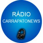 Logo da emissora Rádio Carrapato