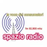 Logo da emissora Spazio Aperto 98.1 FM