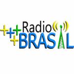 Logo da emissora Rádio Mais Brasil