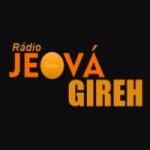 Logo da emissora Rádio Jeová Gireh