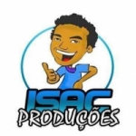 Logo da emissora Web Rádio Isac Produções