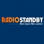 Logo da emissora Stand By 94.0 FM