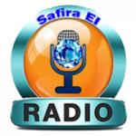 Logo da emissora Rádio Safira Ei