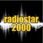 Logo da emissora Star 2000 94.4 FM
