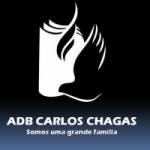 Logo da emissora Carlos Chagas FM