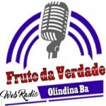 Logo da emissora Web Rádio Fruto da Verdade