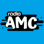 Logo da emissora Rádio AMC