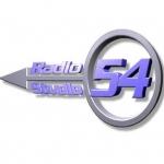 Logo da emissora Studio 54 96.0 FM