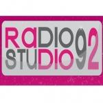 Logo da emissora Studio 92 FM