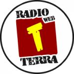 Logo da emissora Rádio Terra Web
