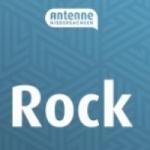 Logo da emissora Antenne Niedersachsen Rock