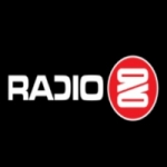 Logo da emissora Studio 96 FM