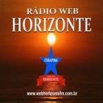 Logo da emissora Horizonte Web Rádio