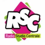 Logo da emissora Studio Centrale 104.9 FM