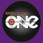 Logo da emissora Studio One 95 FM