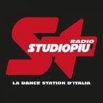 Logo da emissora Studio Piu 2 107.9 FM