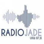 Logo da emissora Radio Jade 87.8 FM
