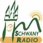 Logo da emissora Schwany Radio