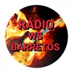 Logo da emissora Rádio Ws Barretos